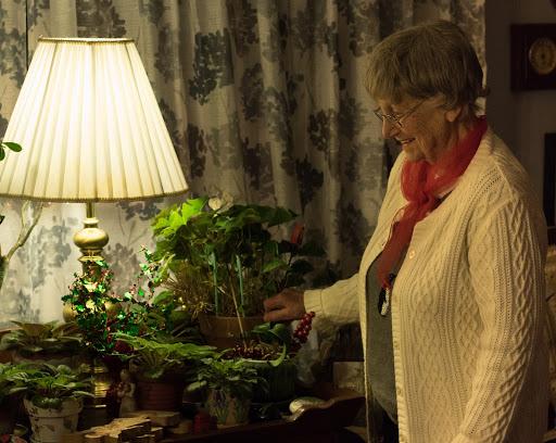 Rita - Story - Gardening