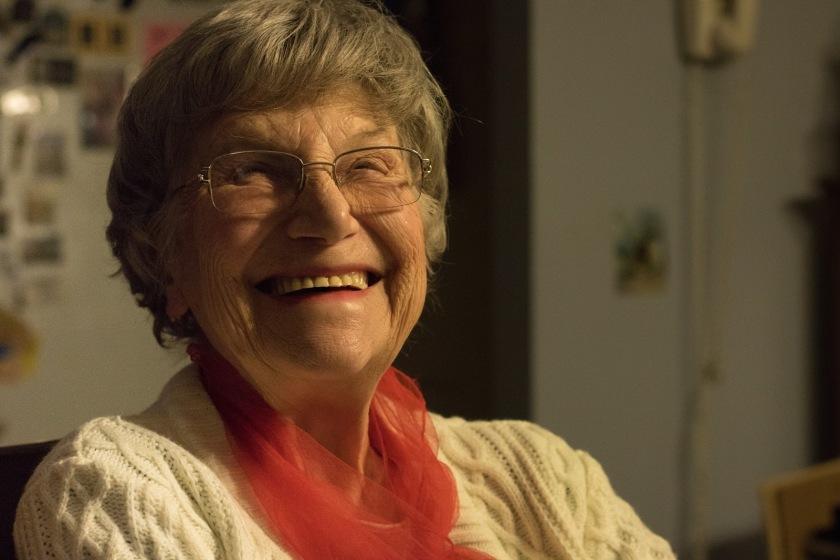Rita - Story - Smiling